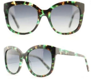 JG28 Green Inspired by Fendi