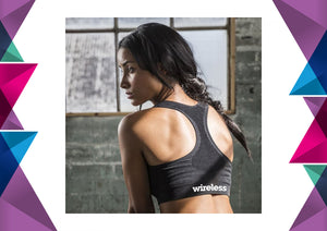 Wireless Sports Top