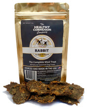 Rabbit Bites Dog Treats