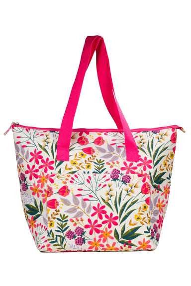 Cooler Bag, Wildflowers