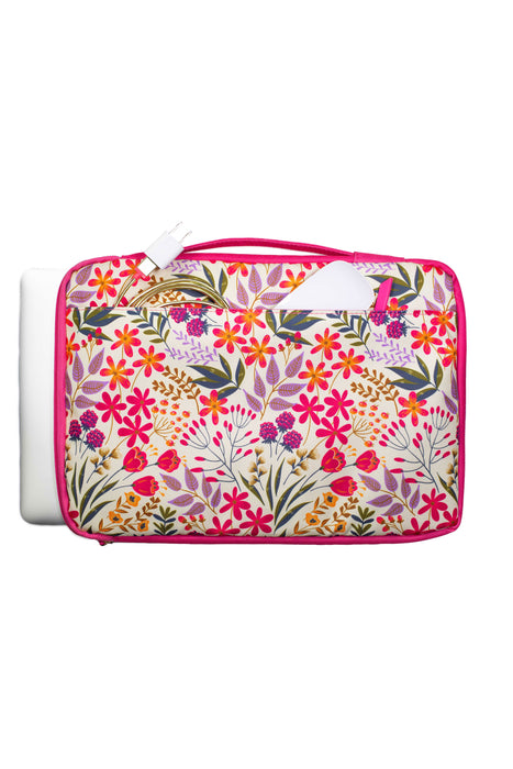 Laptop Sleeve, Wildflowers