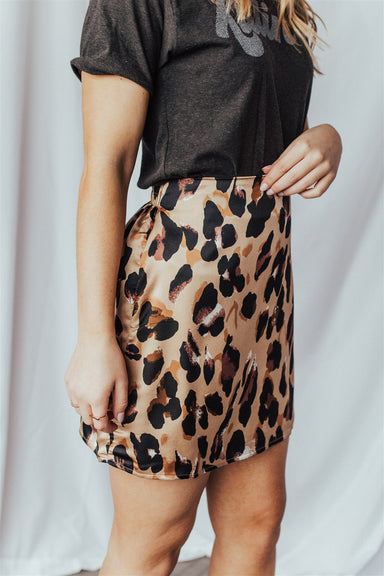 Find Your Tribe Skirt