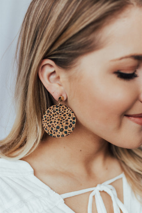 Style Queen Earrings