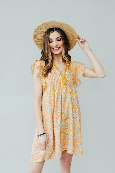 Chase The Sun Dress
