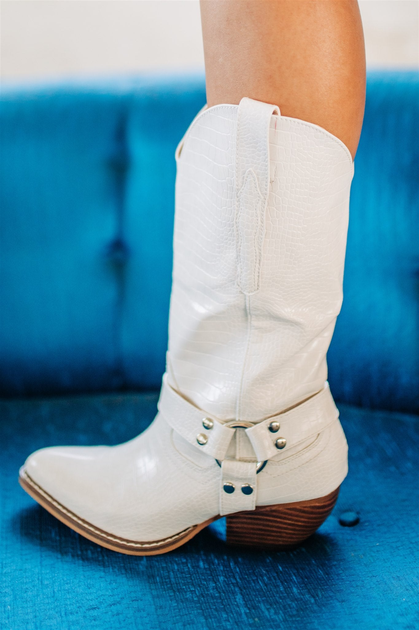 Rodeo Drive Western Boots