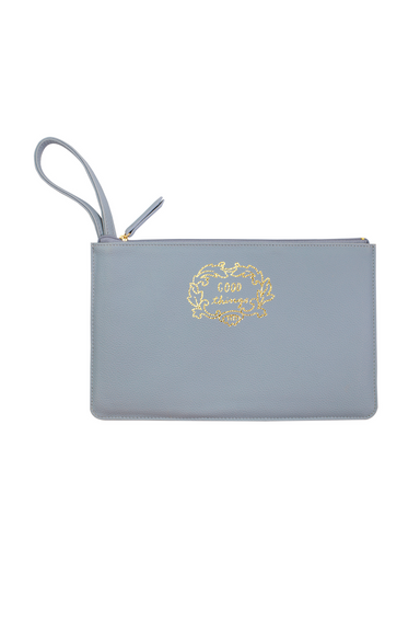Wristlet, Good Things (Stone) (MH)