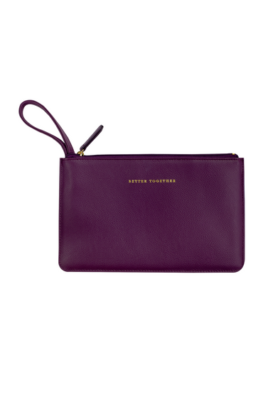 Wristlet, Better Together (Fig)