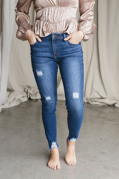 Rags to Riches Jeans