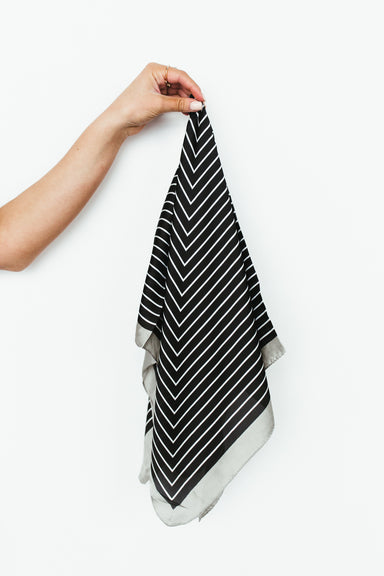 Leading Lines Scarf