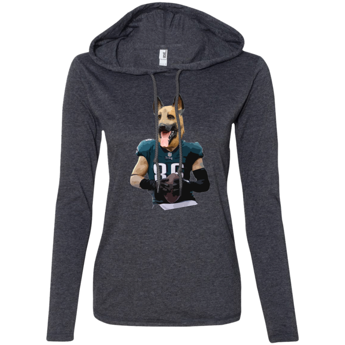 cheaper 3e97a 07661 PHILLY UNDERDOG HOODIE -Philadelphia Eagles - DOG MASK