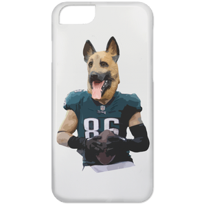 separation shoes 2b57a c1afd Eagles Dog Mask - iPhone 6 Case - UnderDog Philly ...