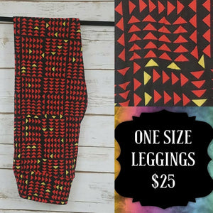 OS Leggings