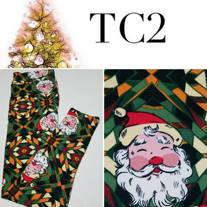 TC2 Leggings