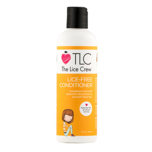Lice-Free Conditioner (8oz/236ml)