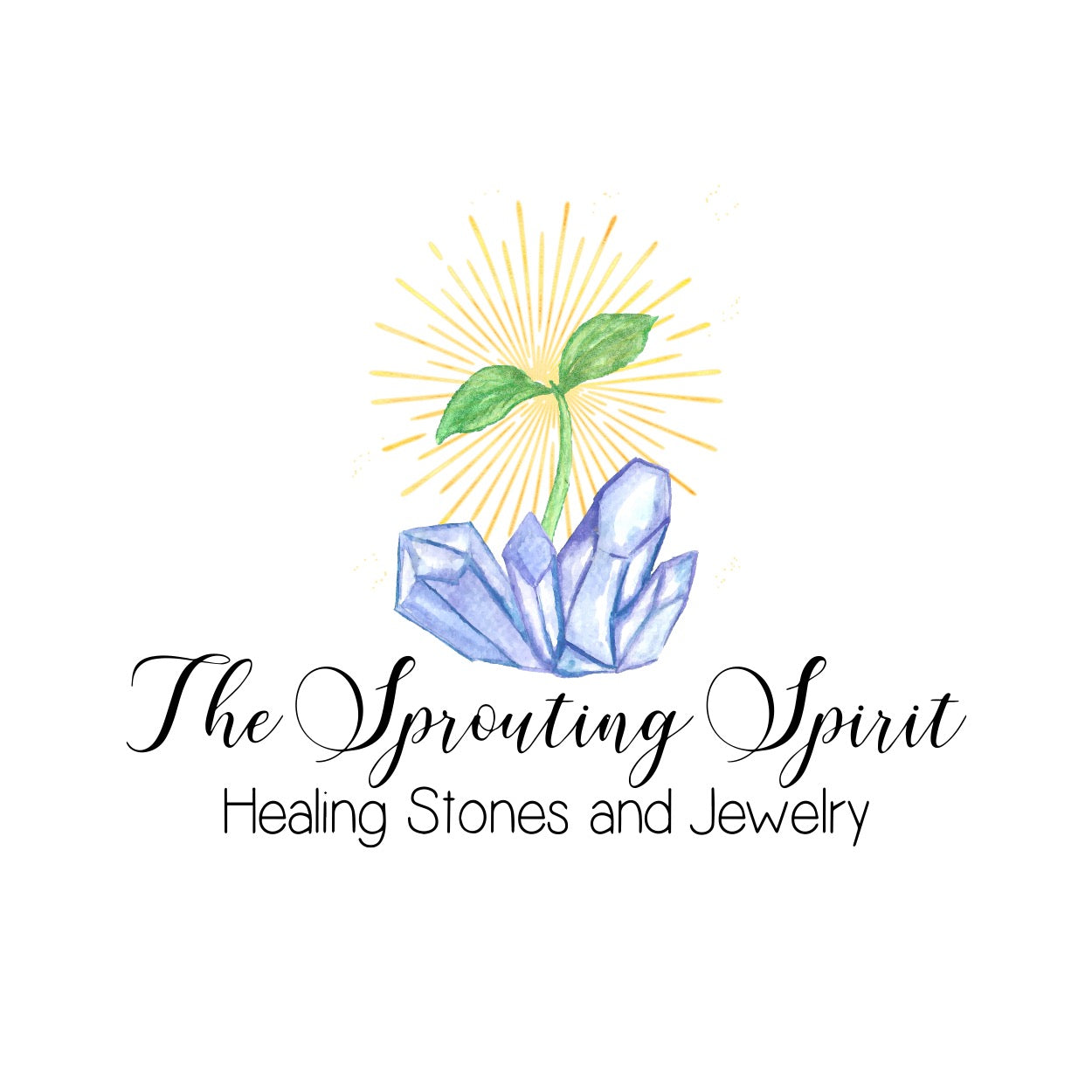 Healing Stones and Gemstone Jewelry by the Sprouting Spirit