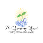 Healing Stones and Jewelry by The Sprouting Spirit
