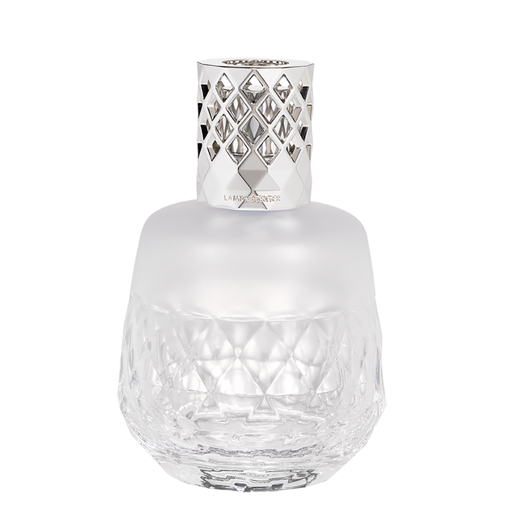 CLARITY - Frosted - Lampe by Maison Berger