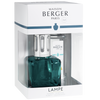 ICE CUBE Green Crystal Lampe Gift Set By Maison Berger