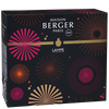 Cercle Plum Lampe Gift Set by Maison Berger
