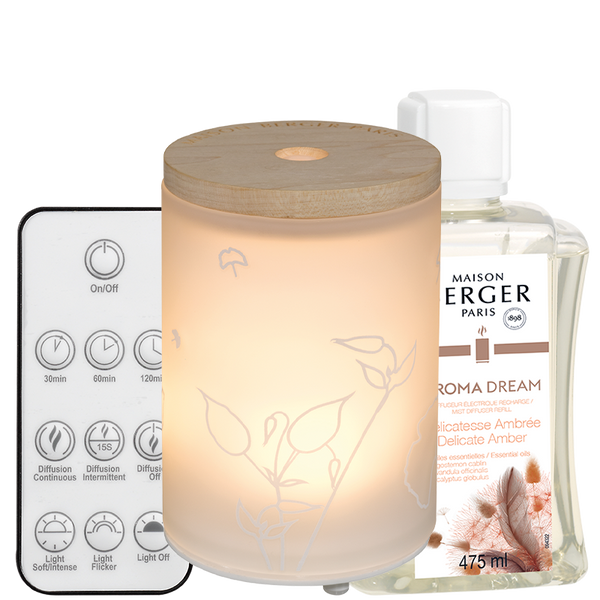 Aroma - Dream Mist Diffuser by Maison Parfum Berger