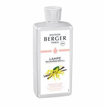 Ylang's Sun - Lampe Maison Berger Fragrance - 500Ml