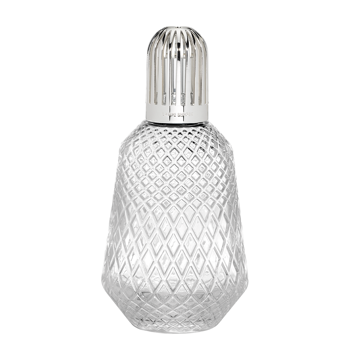 Matali Crasset Crystal Clear Lampe Gift Set by Maison Berger