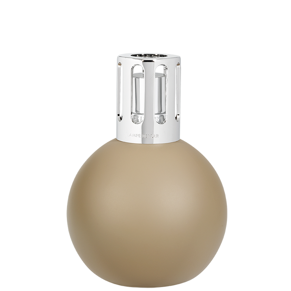 Round Ultra - Taupe - Lampe by Maison Berger