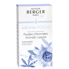 Aroma Focus Reed Diffuser by Parfum Berger