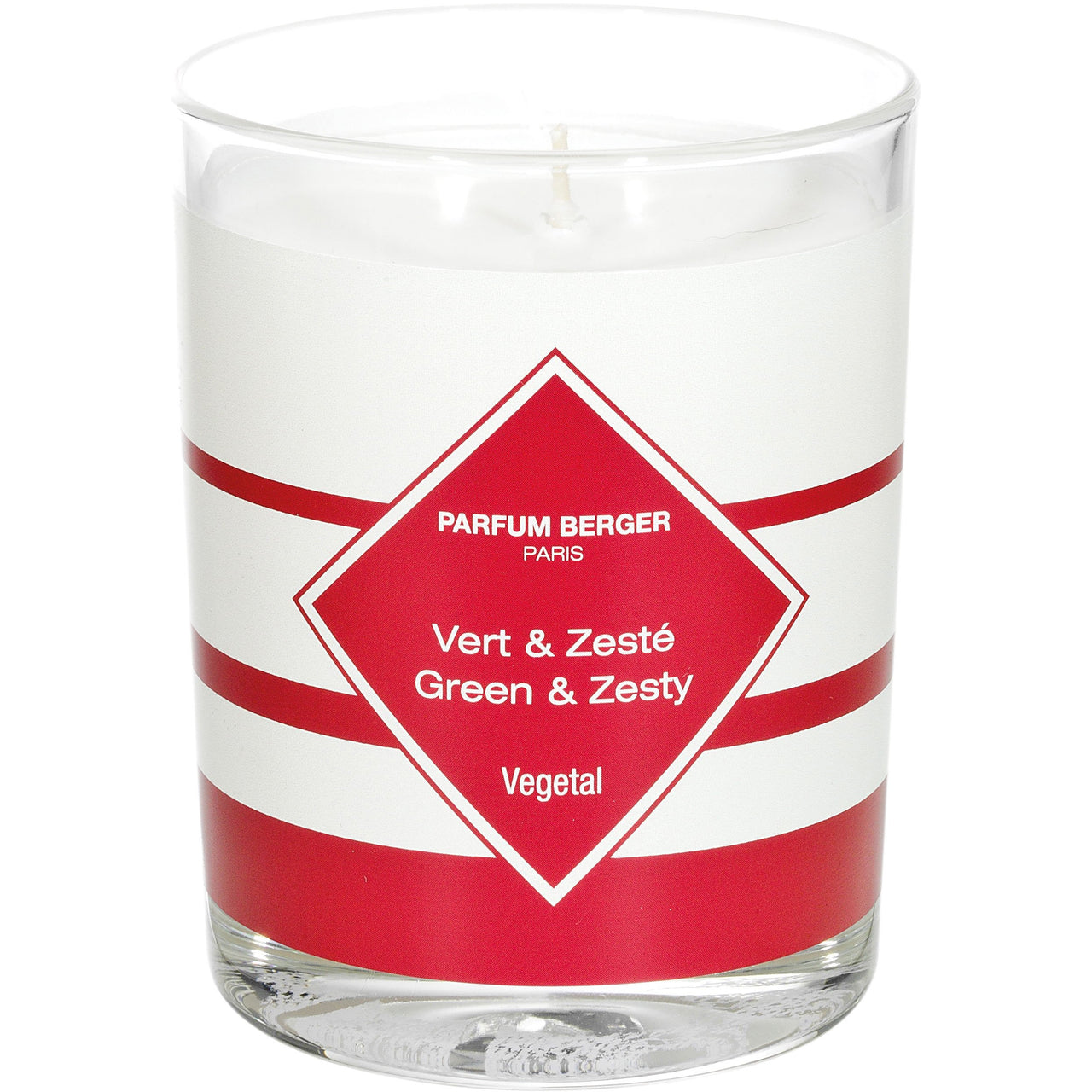 Anti-Kitchen Odor Candle by Parfum Berger.  Choose Your Scent