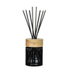 ICONIC Black Diffuser with 180 Ml Ocean Breeze by Parfum Berger