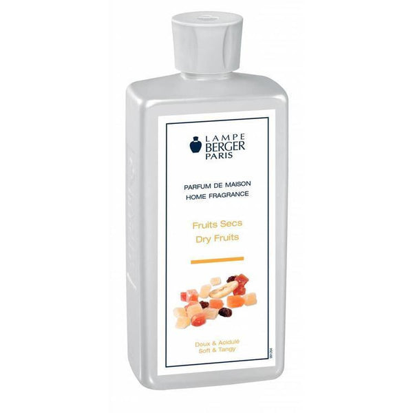 Dried Fruits Lampe Fragrance by Maison Berger - 500 Ml -SALE
