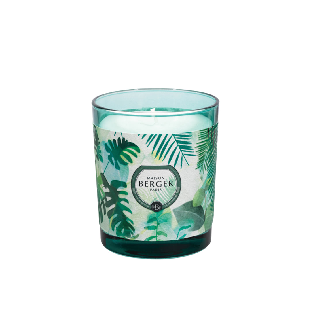 Fresh Eucalyptus Candle by Parfum Berger