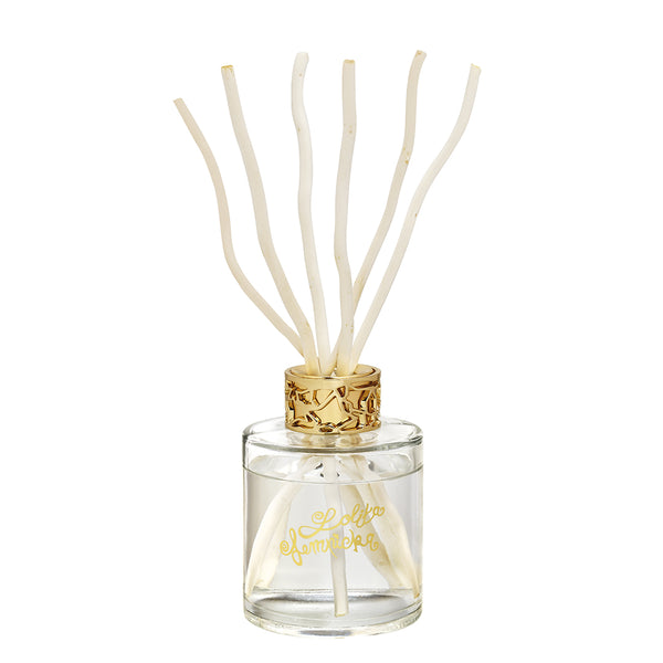 LOLITA LEMPICKA Clear Reed Diffuser by Parfum Berger