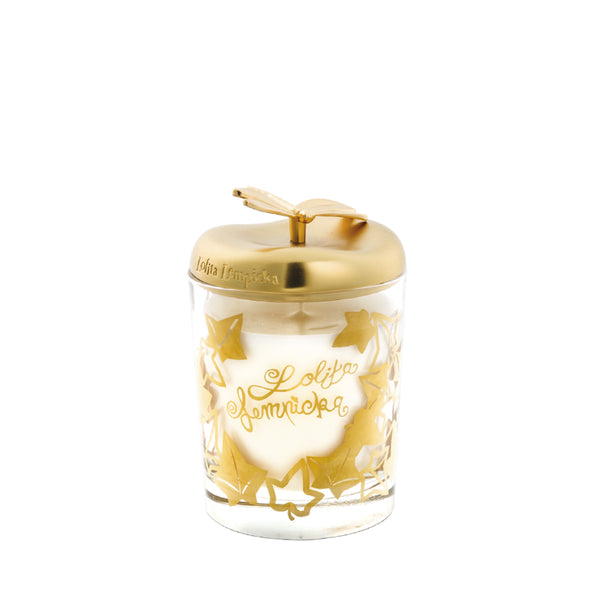 LOLITA LEMPICKA Premium Candle- Clear - by Parfum Berger