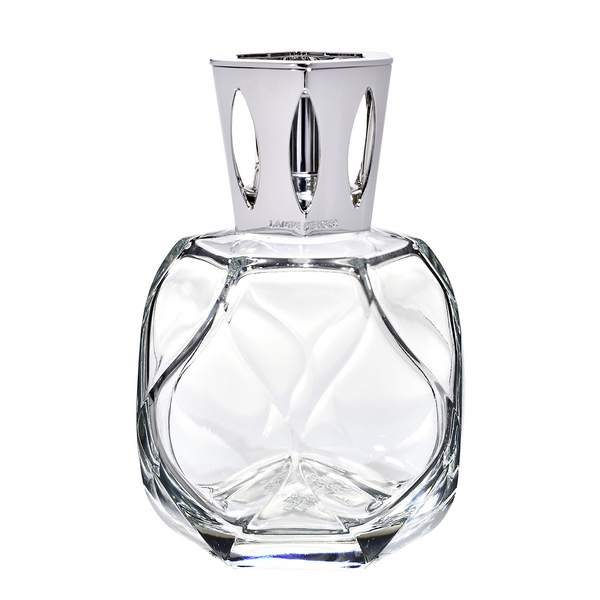 RESONANCE Clear Crystal Lampe By Maison Berger