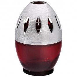 EGG Bordeaux Lampe Berger Lampe