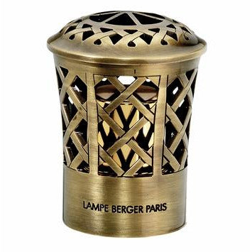 Replacement Bronze Heavy Top For Lampes by Maison Berger