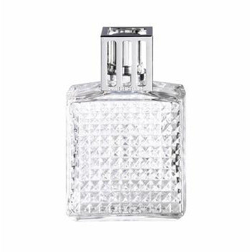 DIAMANT Clear Lampe by Maison Berger