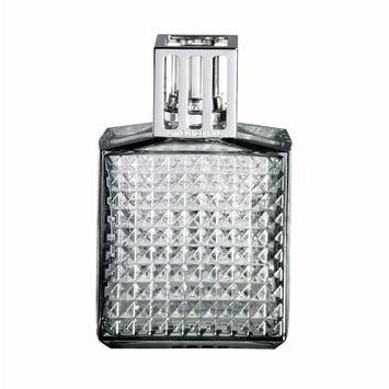DIAMANT Grey Lampe by Maison Berger