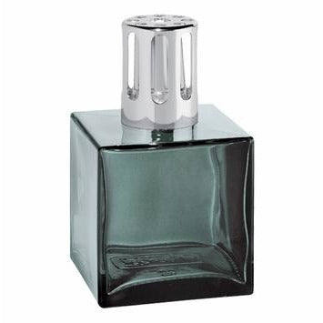 CUBE VALUE Smoky Onyx Lampe By Maison Berger - SALE