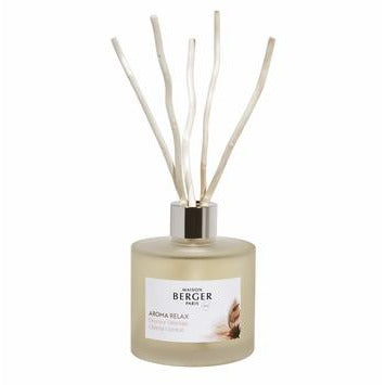 Aroma Relax Reed Diffuser by Parfum Berger