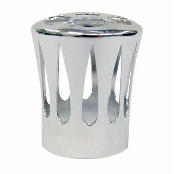 Replacement Silver Tulip Light Top For Lampes by Maison Berger