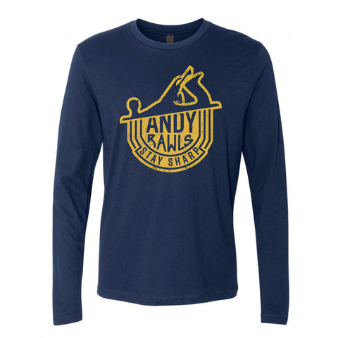 Andy Rawls Stay Sharp Long Sleeve