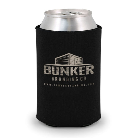 Bunker Branding Can Cooler