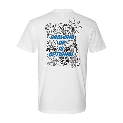 Live Like a Kid T-Shirt