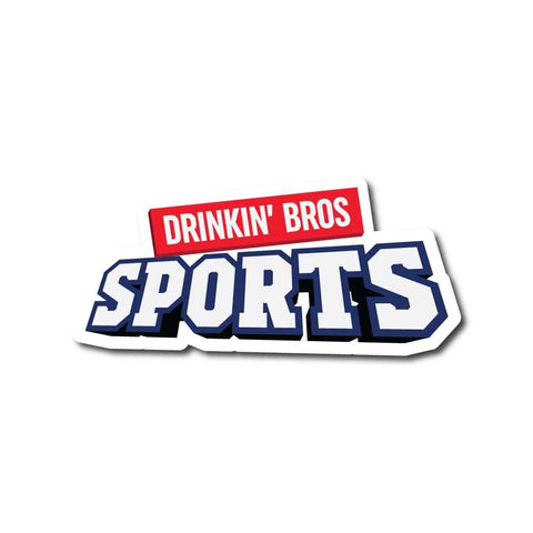 DB Sport Sticker