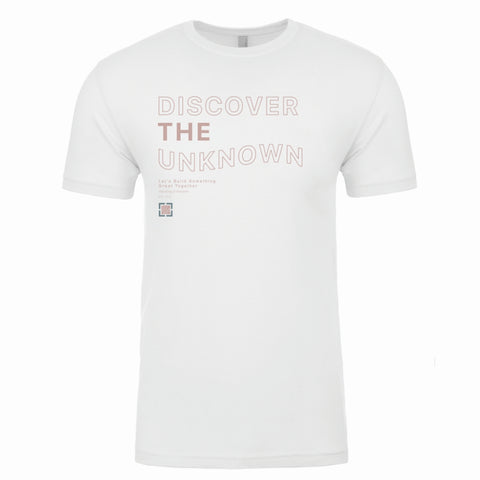 Discover the Unknown Shirt