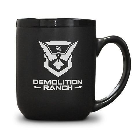 Demolition Ranch Coffee Mug