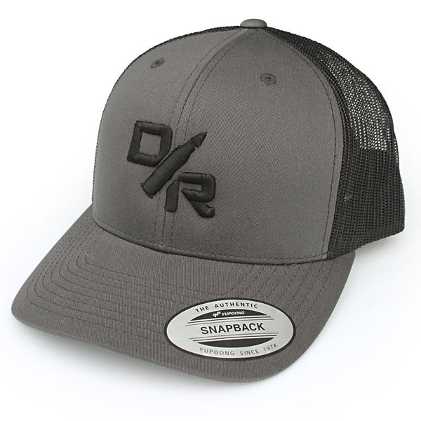 Demolition Ranch Charcoal Hat