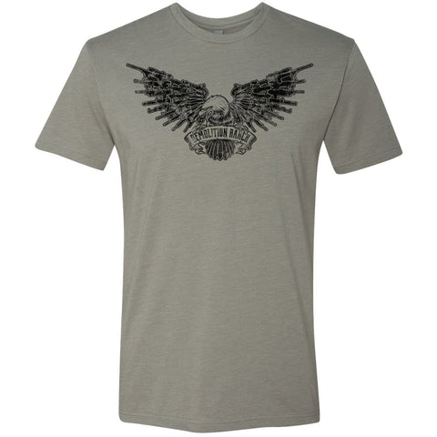 DemolitionRanch Eagle of Freedom 2.0 T-shirt